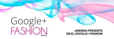 calzado andrea google plus fashion mexico 2013