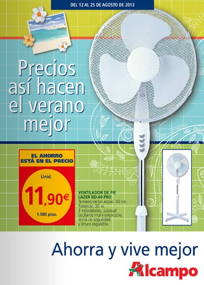 catalogo-alcampo-agosto-2013-espana