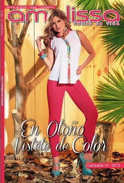 catalogo-amelissa-c-14-2013-colombia