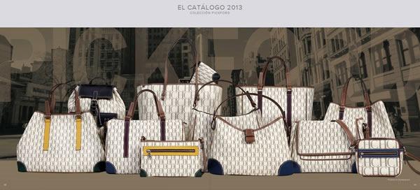 Catálogo Carolina Herrera 2013