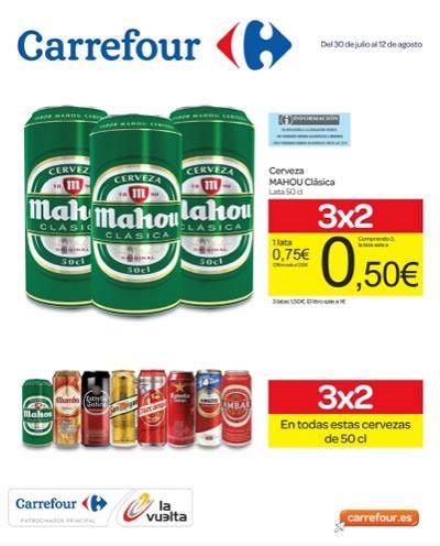 catalogo-carrefour-agosto-2013-ofertas-comestibles-madrid-espana