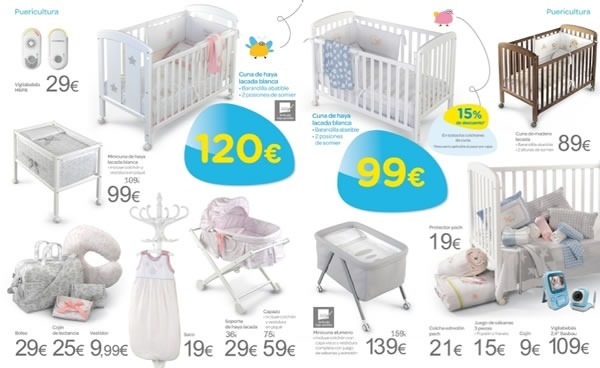 Catálogo Carrefour: Especial de Bebés Septiembre 2013   Madrid España