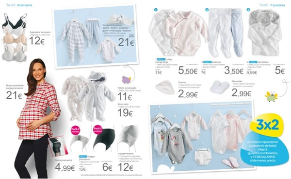 Catálogo Carrefour: Especial de Bebés Septiembre 2013