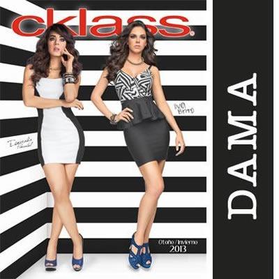 catalogo-cklass-dama-otono-invierno-2013