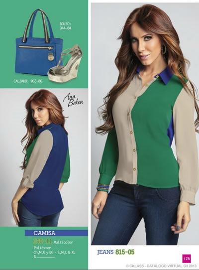 catalogo-cklass-ropa-fashionline-otono-invierno-2013-mexico-ana-bekoa