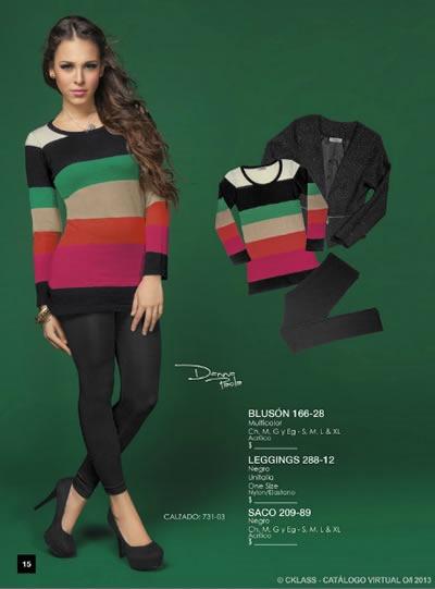 catalogo-cklass-ropa-fashionline-otono-invierno-2013-mexico-dana-paola
