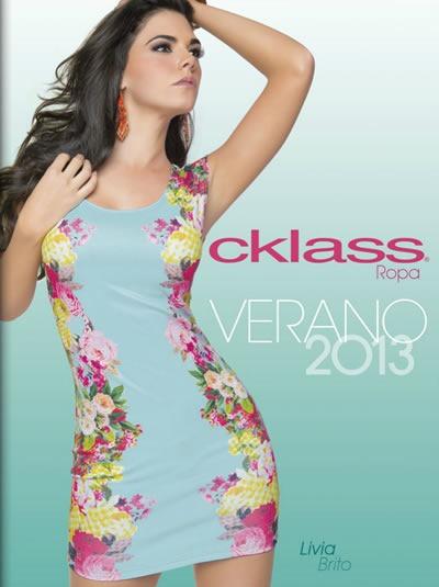 catalogo-cklass-verano-2013-ropa-livia-brito