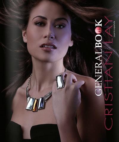 Catálogo de Joyas Cristian Lay de México: Colección Otoño Invierno 2013