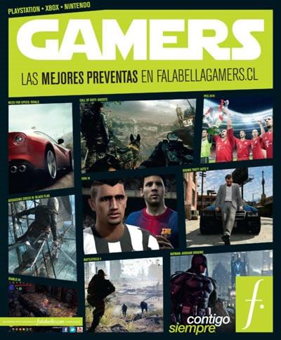 catalogo-falabella-agosto-2013-consolas-videojuegos-chile