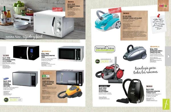 Cat logo falabella ofertas en artefactos de cocina for Precio electrodomesticos cocina