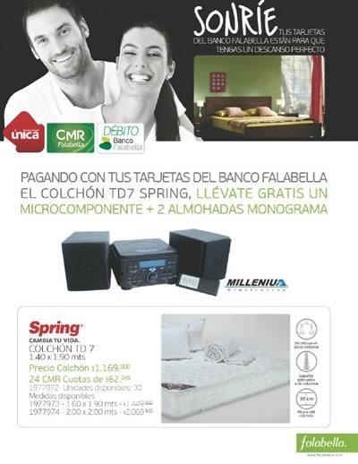 catalogo-falabella-ofertas-colchones-julio-2013-colombia