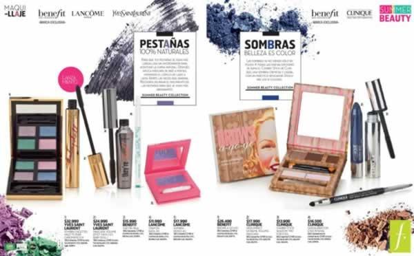 FALABELLA: Catálogo de Belleza