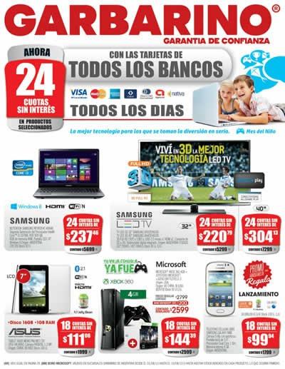 catalogo-garbarino-agosto-2013-argentina