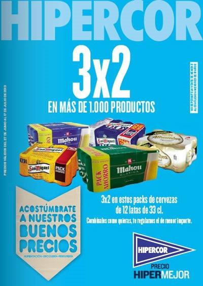 catalogo-hipercor-julio-2013-espana-ofertas-3x2-comestibles