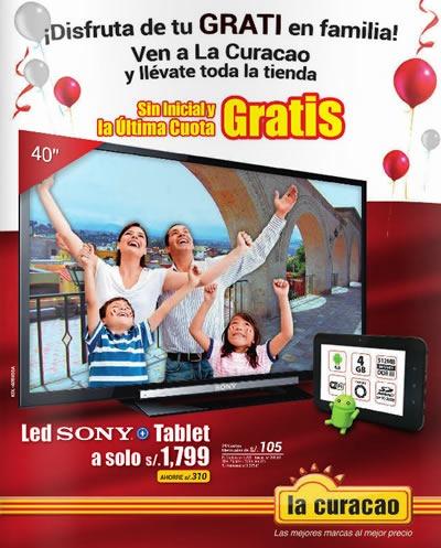 catalogo-la-curacao-ofertas-fiestas-patrias-julio-2013-peru