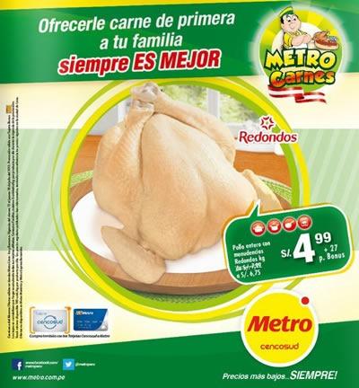 catalogo-metro-ofertas-carnes-julio-2013-peru