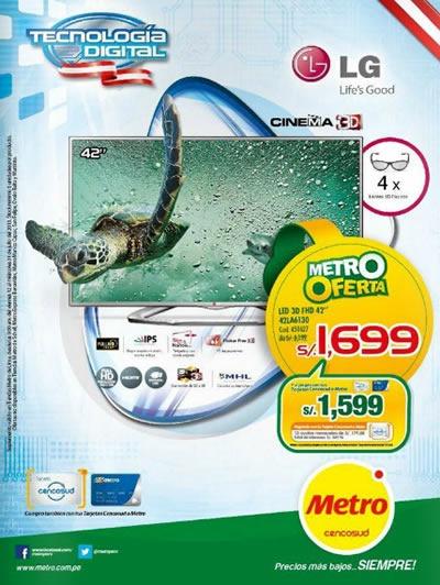 catalogo-metro-ofertas-tecnologia-digital-julio-2013-peru