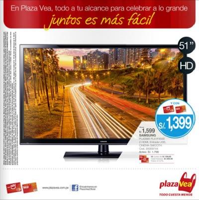 catalogo-plaza-vea-ofertas-electronica-fiestas-patrias-julio-2013-peru