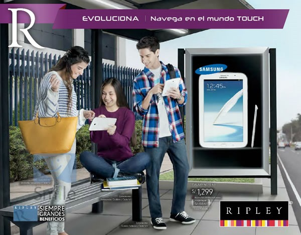 catalogo-ripley-agosto-2013-ofertas-tecnologia-peru