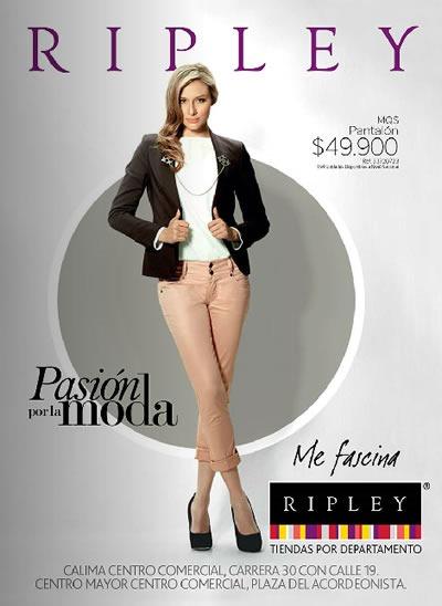 catalogo-ripley-agosto-2013-pasion-por-la-moda-colombia