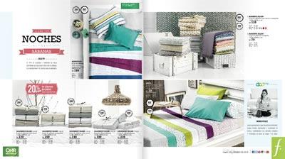 catalogo de ropa de cama