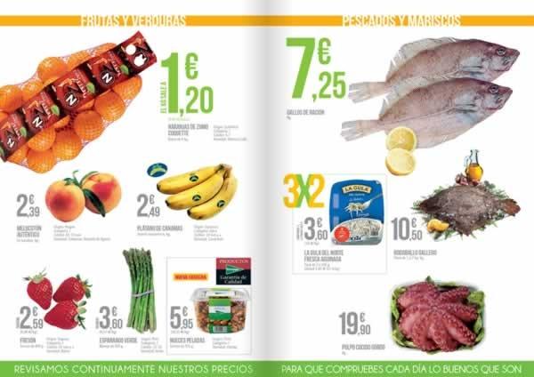 Catálogo de Supermercado El Corte Inglés