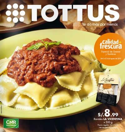 catalogo-tottus-agosto-2013-quesos-fiambres-peru