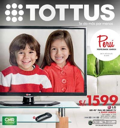 catalogo-tottus-ofertas-fiestas-patrias-julio-2013-peru