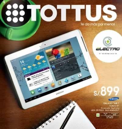 catalogo-tottus-tecnologia-septiembre-2013-peru