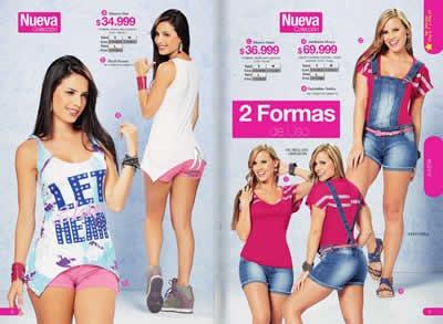 catalogo amelissa campana 16 moda hogar cosmeticos 2013 colombia 2