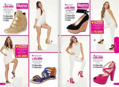 catalogo amelissa campana 16 moda hogar cosmeticos 2013 colombia 3