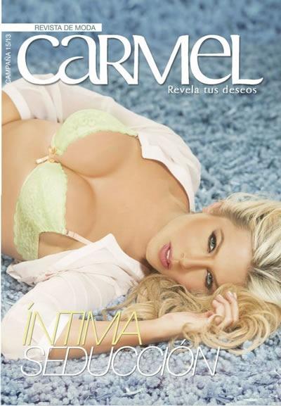 catalogo carmel campana 15 2013 colombia