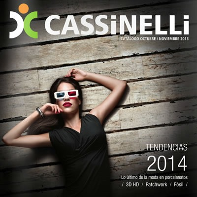 catalogo cassinelli octubre noviembre 2013 peru