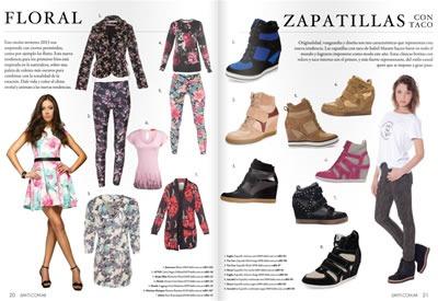 catalogo dafiti otono invierno 2013 moda calzado argentina 4