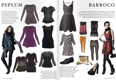 catalogo dafiti otono invierno 2013 moda calzado argentina 5