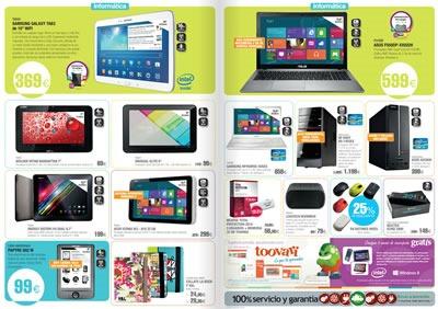 catalogo el corte ingles tecnologia setiembre octubre 2013 espana 2