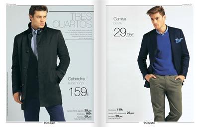 catalogo estrena lo nuevo el corte ingles octubre 2013 espana 4