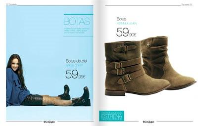 catalogo estrena lo nuevo el corte ingles octubre 2013 espana 5
