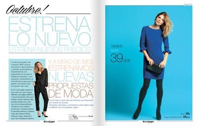 catalogo estrena lo nuevo el corte ingles octubre 2013 espana 9