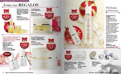 catalogo jafra octubre 2013 mexico 2