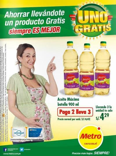 catalogo metro uno gratis octubre 2013 peru