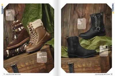 catalogo mundo terra ropa y botas coleccion invierno 2013 3