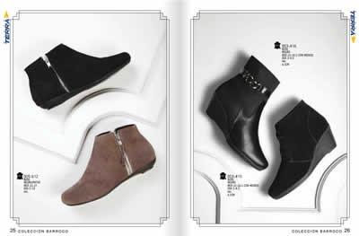 catalogo mundo terra ropa y botas coleccion invierno 2013 4