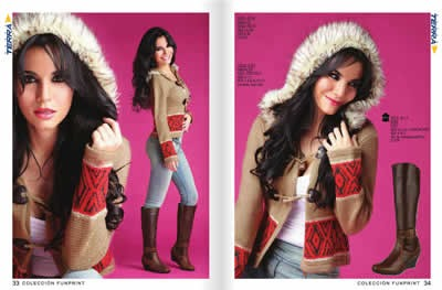 catalogo mundo terra ropa y botas coleccion invierno 2013 5