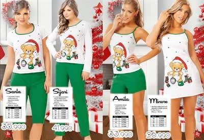 Catálogo Napoli Campaña 16 17 de 2013 - Colombia