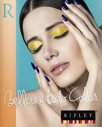 catalogo ripley octubre 2013 belleza moda peru