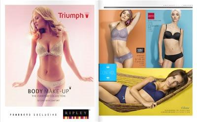 catalogo ripley octubre 2013 belleza moda peru 5