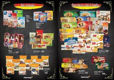 catalogo superama sabores de alemania septiembre 2013 mexico 2