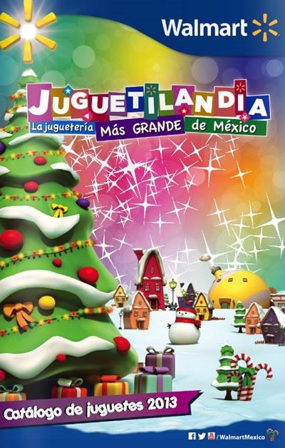 catalogo walmart octubre 2013 catalogo de juguetes mexico