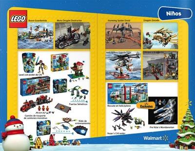 Catalogo De Juguetes En Juguetilandia De Walmart Mexico 2013